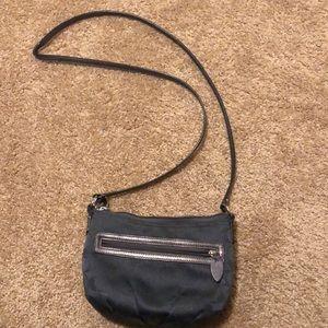 Handbags - small coach bag